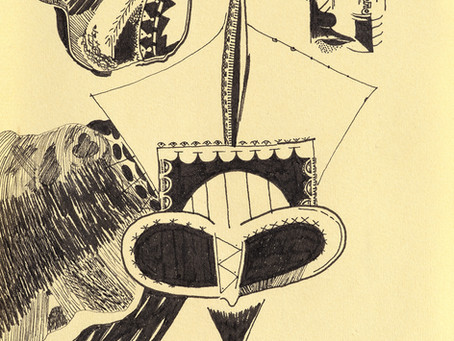 About Spades Drawings (2)