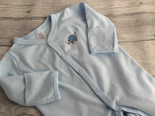 Sleepsuit - Elephant Design