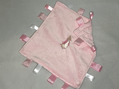 Flopsy Taggy Comforter