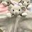 Thumbnail: Personalised  Elephant Comforter
