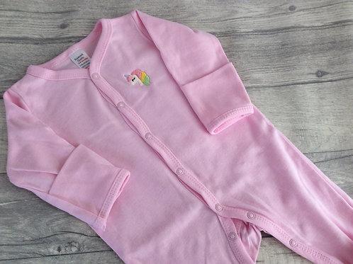 Sleepsuit - Unicorn Design