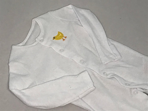 Chick Sleepsuit
