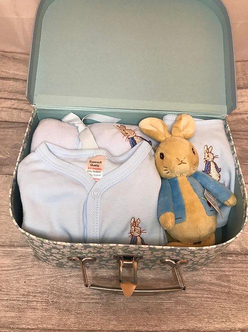 Peter Rabbit Gift Suitcase