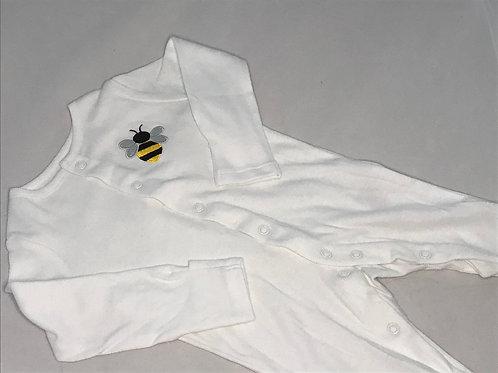 Bee Sleepsuit
