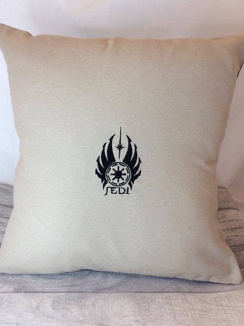 Jedi Cushion