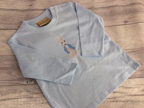 Peter Rabbit Long Sleeve Top