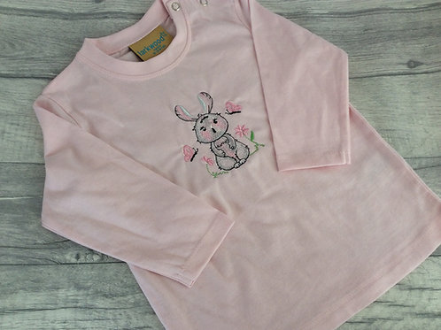 Bunny Long Sleeve Top