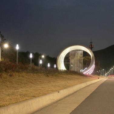 대구 기세터널