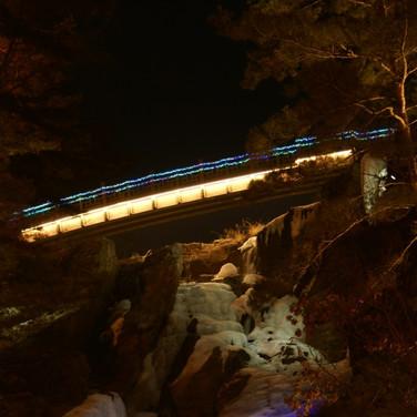 포천산정호수