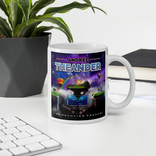 The Peculiar Present Mug