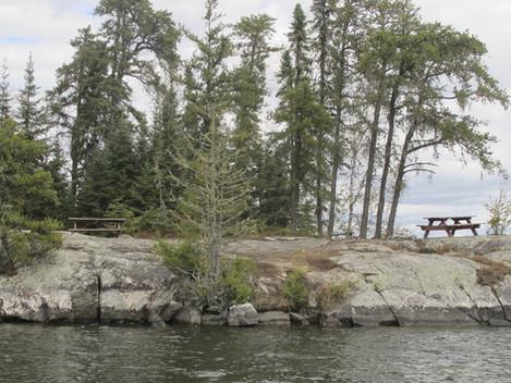 PK_Resort_Fly_In_Fishing_Canada_Picnic I