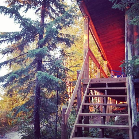 PK Resort Ontario Canada Cabins.JPG