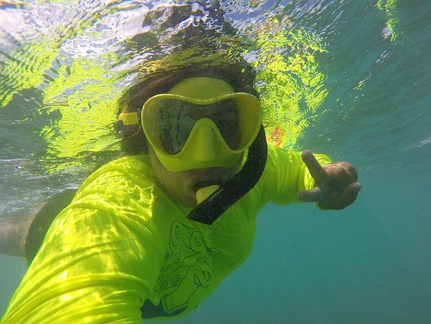 Go Pro Rental Fajardo Puerto Rico Pirate Snorkeling Shack