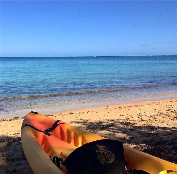 kayak rental Fajardo Puerto Rico Pirate Snorkeling SHack