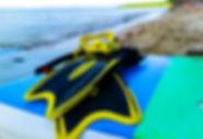 snorkeling gear rental Fajardo Puerto Rico Pirate Snorkeling Shack