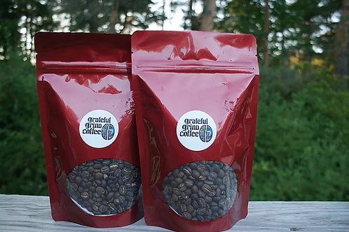 Sample Pack: Two 1/2 lb.Bags