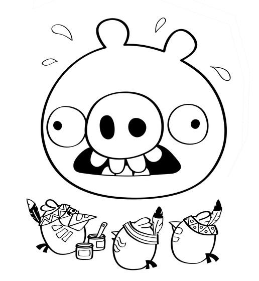 Angry birds books (Illustration and layout), Rovio Entertainment Ltd, 2012–2013