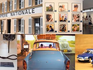 Le Musée de La Gendarmerie et du Cinéma avec les enfants à Saint-Tropez
