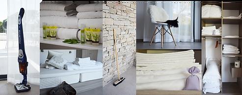 intendance et conciergerie villa grimaud beauvallon services