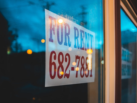 Dealing With Bogus Landlord References