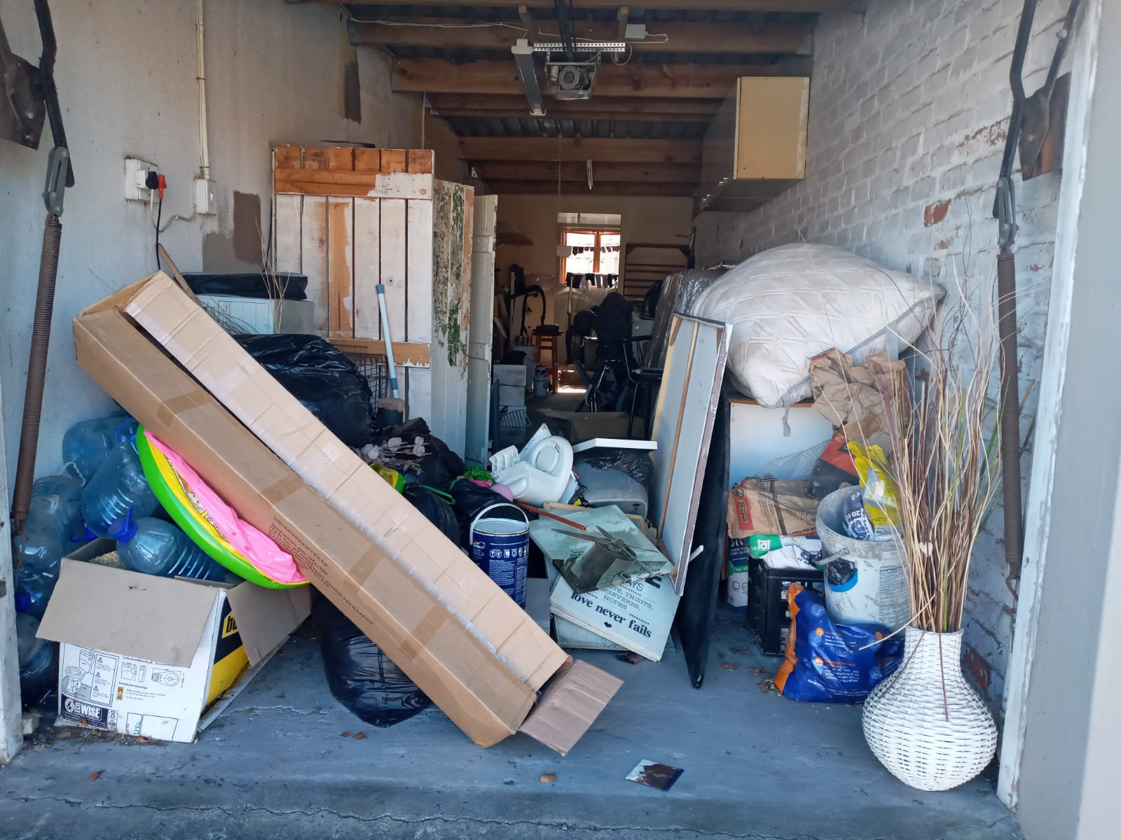 Junk Removal from Homes and Business