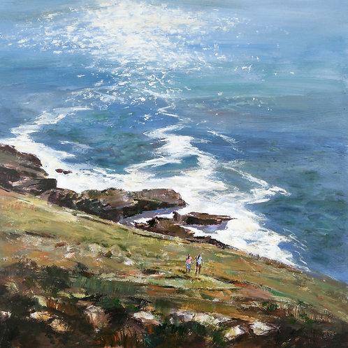 CC045 Cliffs at Rinsey
