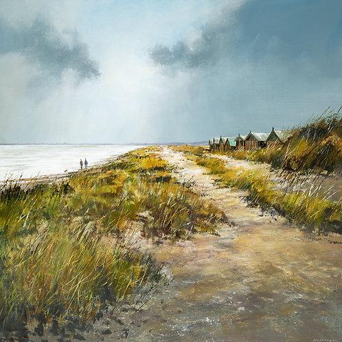 MS101 Along the Coast, Walberswick