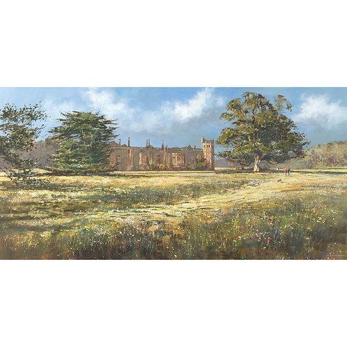 MS112 Lacock Abbey