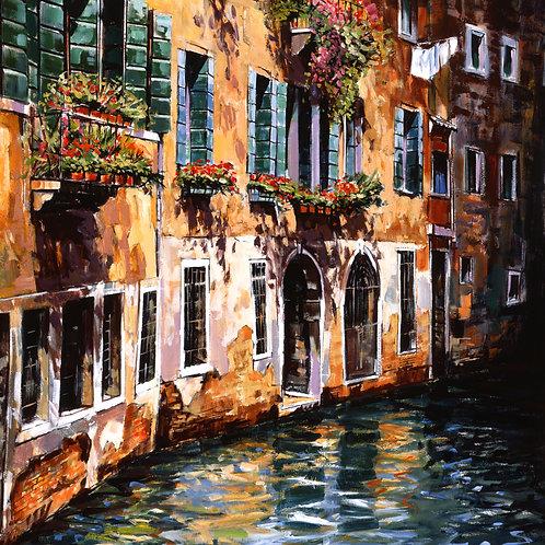 M011 Canal, Venice