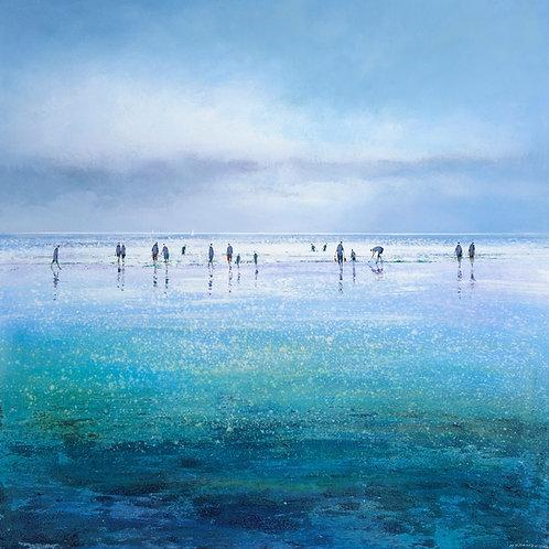CV040 Sparkling Beach