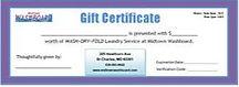 Gift certificate only.JPG