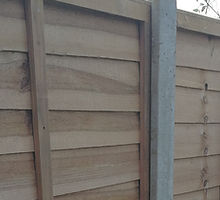 Fence with concrete posts.jpg