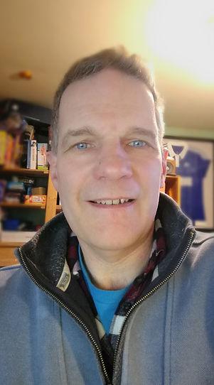 Chris Lemondine-Martin, Lemontrade Director