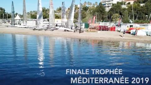 trophée Méditerranée 2019