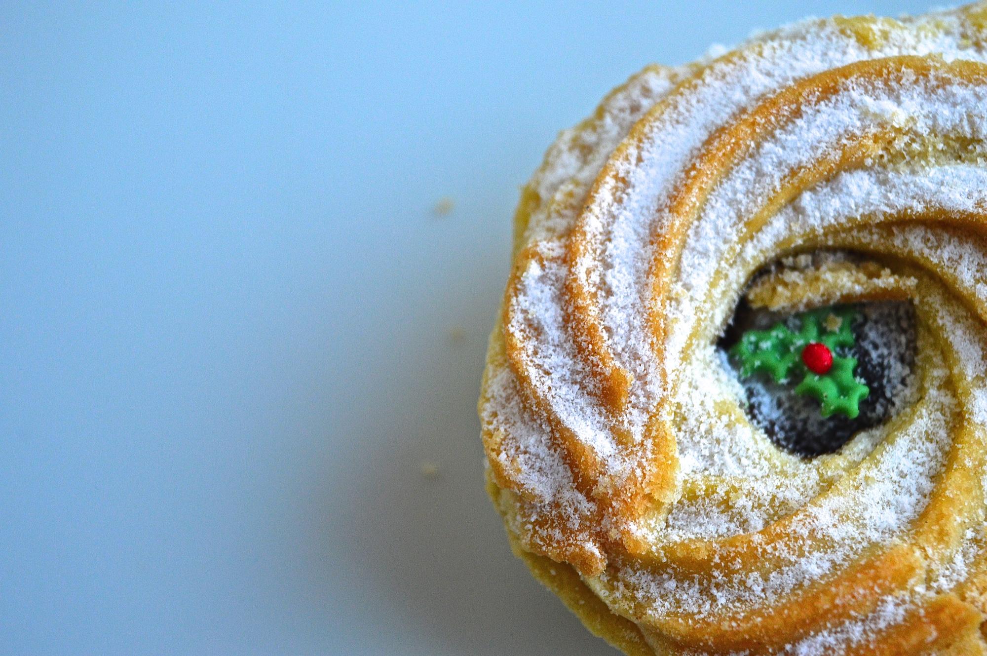 ShortBread Sweet Mince Pie
