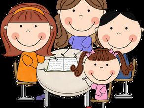 Mid term-Parent meeting -                     1. Dönem veli toplantıları