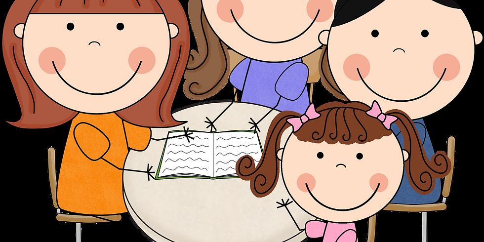 1. dönem Veli toplantıları - Mid Term- Parents Meetings