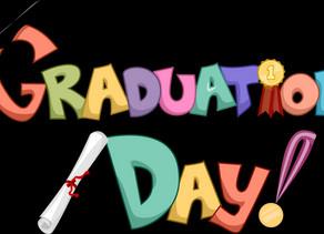 Mezuniyet /Graduation 13 Mayıs