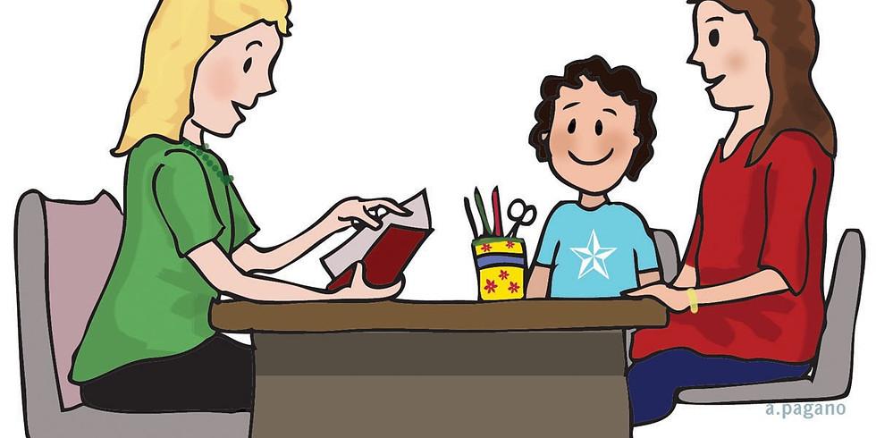 Ortaokul Bireysel Veli Toplantıları
