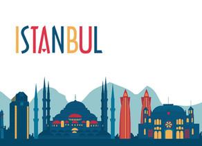 İstanbul Gezisi 4-6 MAYIS