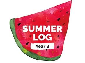 Summer Logs / Yaz Kitabı