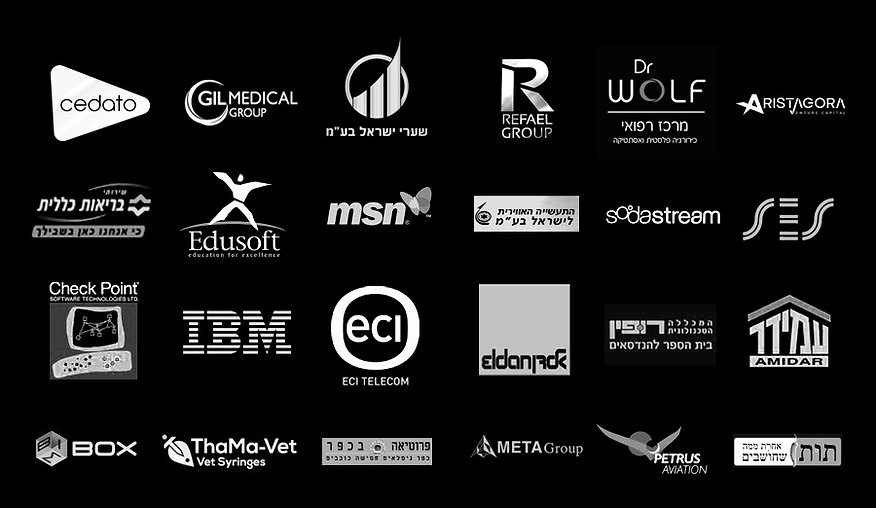 logos clients videobiz grey background 3