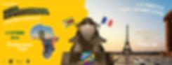 Rivalskool France Zimbabwe