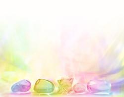 سنگ های درمانی