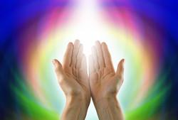انرژی دعاها