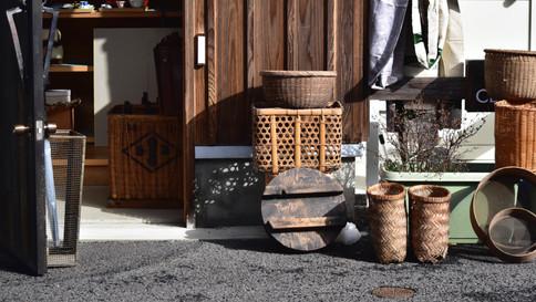 暮らしの道具店『発酵素材®︎』4月下旬OPEN!