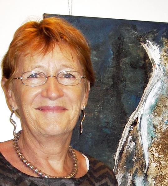 Heidi Honegger