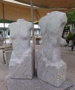 Cristalina- Marmor