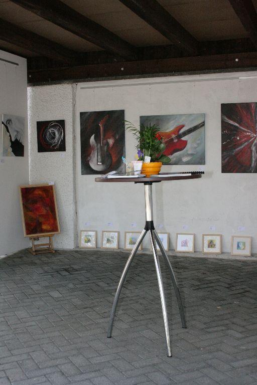 Romy Latscha, Bilderbox