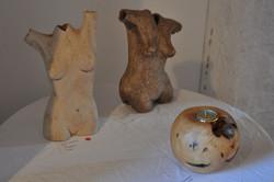 Keramik, verkauft